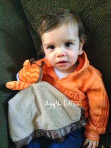 jasper 10 months