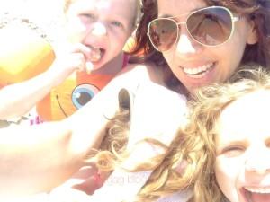 keely kids beach